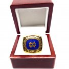 1924 National Notre Dame Championship ring