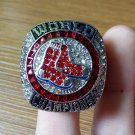2018 Boston Red Sox MLB Warriors Championship ring