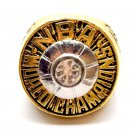 1970 New York Knicks NBA Basketball Warriors Championship ring