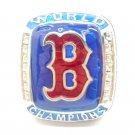 2018 Boston Red Sox Championship ring size8-13