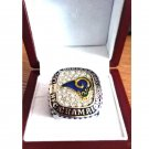 2018 Los Angeles Rams NFC National Football Championship ring size 9-12