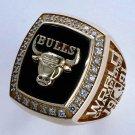 1991 chicago bulls basketball championship ring
