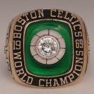 1969 boston cletics basketball championship ring