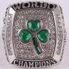 2008 boston cletics basketball championship ring