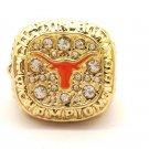 1999 Texas Longhorns CHAMPIONSHIP RING Championship Ring- 361
