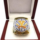 2019 Virginia Cavaliers NCAA Basketball GUY CHAMPIONSHIP RING Championship Ring- 858