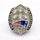 2019 New England Patriots championship ring- 789