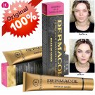DERMACOL MAKEUP COVER FOUNDATION MAKE UP 100% AUTHENTHIC - FREE WORLDWIDE SHIPPING - ALL COLORS