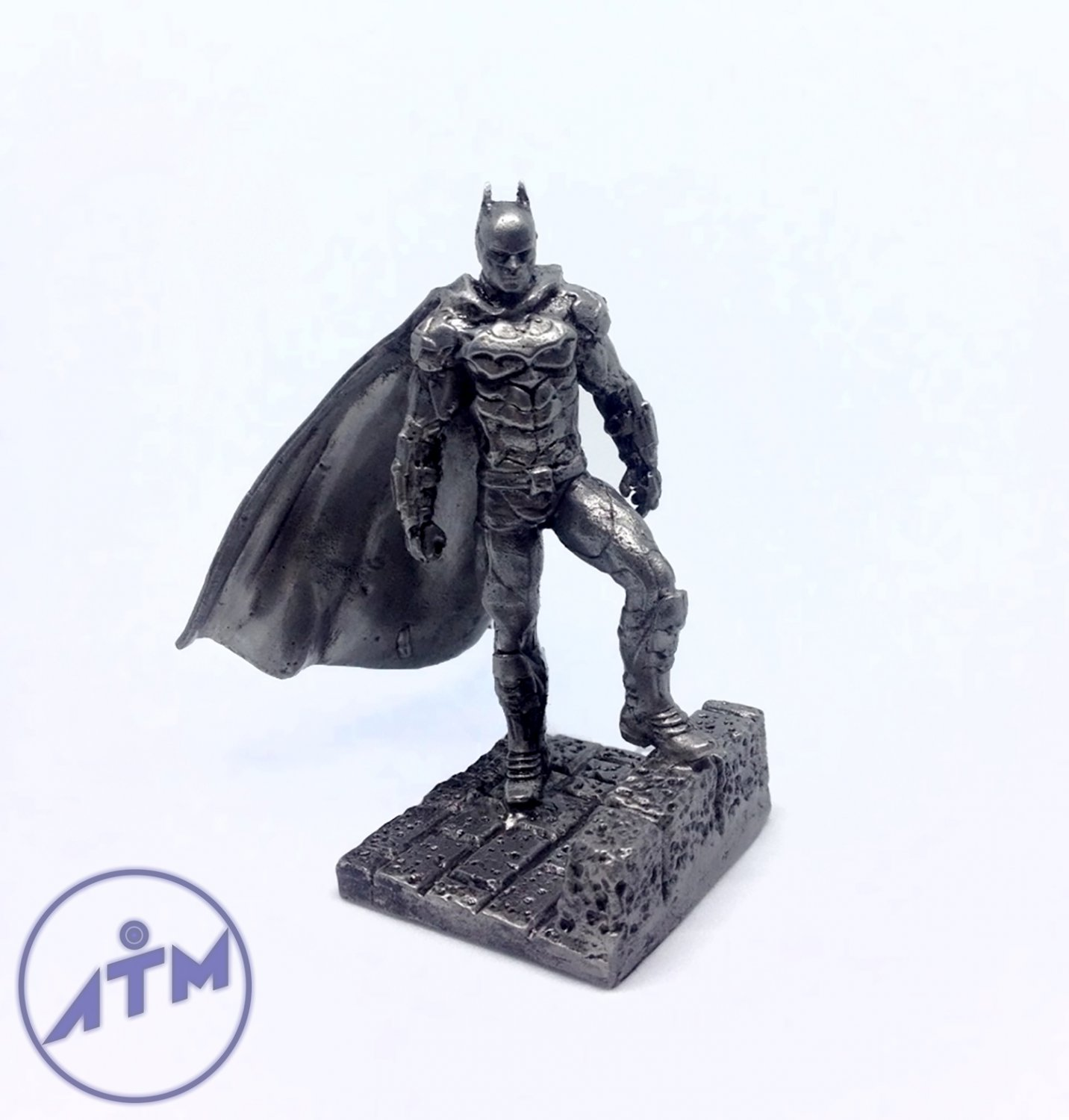Batman metal figurine 54mm