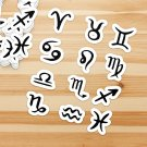 Horoscope Sign Stickers/Decals