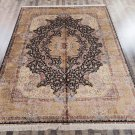 9'x12' Large Size Traditional Handmade Persian Silk Carpet