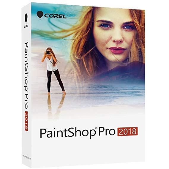 Corel PaintShop Pro 2018 - Download Link