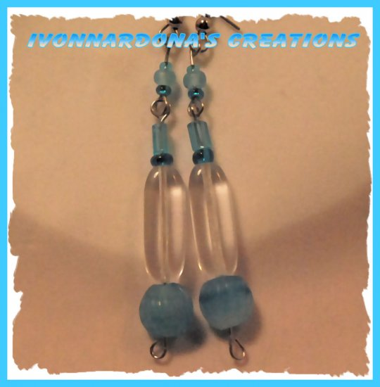 Cool and Clear Turquoise
