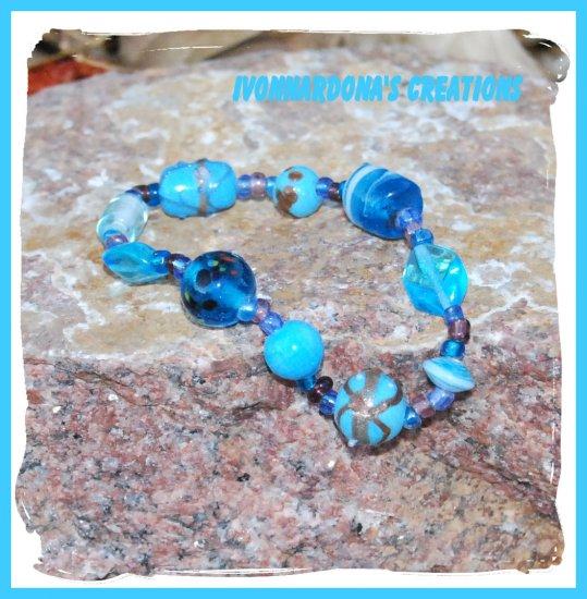 Colors Of The Ocean Bracelet
