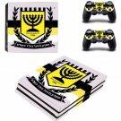 Beitar Jerusalem FC PS4 Pro Skin Sticker For Sony PlayStation 4 Pro