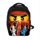 New Lego Backpacks Gifts for Boys Girls Kids Cartoon Movie Lego