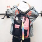 D.C Meilun Women Backpack Female Schoolbag Travel Bag Fashion