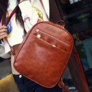 New Hot Fashion Women's Leather Travel Satchel Fashion Shoulder Bag