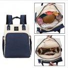 Fashion Mummy Backpacks Nylon Travel Backpacks for Girls Maternity