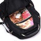 Oxford Men Laptop Backpack Mochila Masculina 15 Inch Man's Backpacks