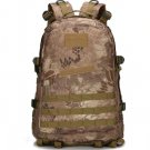 Maison Fabre Unisex backpack Large Capacity wearable 40L 3D