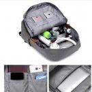 Brand Waterproof Anti-theft 15.6 Inch Laptop Backpack Leisure School