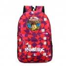 2019 Roblox school bag Rock Band backpack women men shoulder travel bag backpack