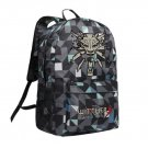2019 The Witcher 3 Wild Hunt Backpack Cool Boy School Bag The Witcher 3 Daypack Bookbag