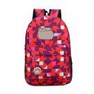 Fat cat cute unicorn backpack schoolbag casual backpack teenagers School Bags