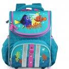 orthopedic good quality fish creative school bag waterproof backpack schoolbag