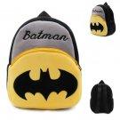 Cartoon Superman School Bags For Children Girls Boys School Backpacks