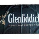 Scotland Glenfiddich Whisky Flag 3ft*5ft 90*150cm