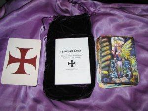 Templar Tarot