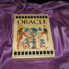 Ancient Egyptian Oracle Cards