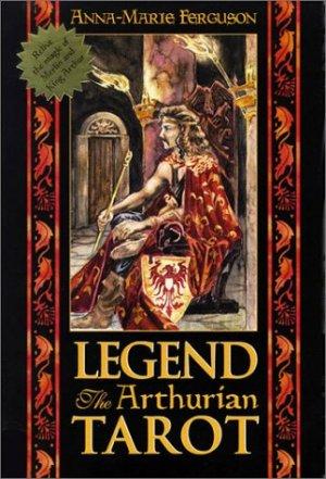 Legend Arthurian Tarot