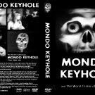 Mondo Keyhole 1966 Jack Hill Version Sexploitation Dream and LA Roughie Nightmare DVD-R!