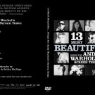 13 Most Beautiful Songs For Andy Warhol's Screentests New York Underground DVDR!