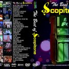 The Best of Scopitone! Big Hair Cocktail Lounge Music Films of the 60's DVD!