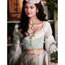Katherine Carriage Dress A4 Paper Print Ltd Ed 1/1000 Vampire Diaries S1