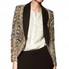 Pretty Little Liars Hanna Marin Snakeskin Jacket Ltd Ed Custom Made