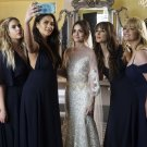 Wedding Group Selfie Print A4 Paper Ltd Ed 1/1000 Pretty Little Liars S7