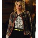 Hanna Tartan Jacket Print A4 Paper Ltd Ed 1/1000 Pretty Little Liars