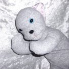 Hairless SPHYNX kitten plush gray HANDMADE soft collectible decor unique stuffed animal cat breeds