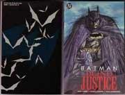 Batman TPB Blind Justice VF/NM DC Comics