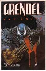 Grendel War Child #1 NM Dark Horse Comics/ DC