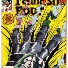 Fantastic Four #258 Marvel Comics VF