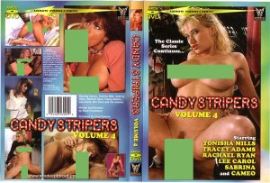 Candy Stripers Vol. 4 / Arrow Productions