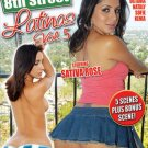 8th Street Latinas Vol. 5 / Reality Kings *NEW*