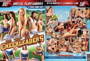 Cheerleaders / Digital Playground *NEW* FREE SHIPPING