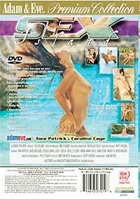 Sex Island / Adam & Eve *rare* FREE SHIPPING